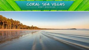 Coral Sea Villas
